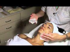 ▶ Deluxe European Facial + Microdermabrasion - YouTube