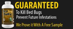 Kill Bed Bugs & Prevent Infestations, Bed Bug Bully