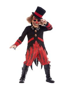 Scary Costumes - Boys Costumes – View All