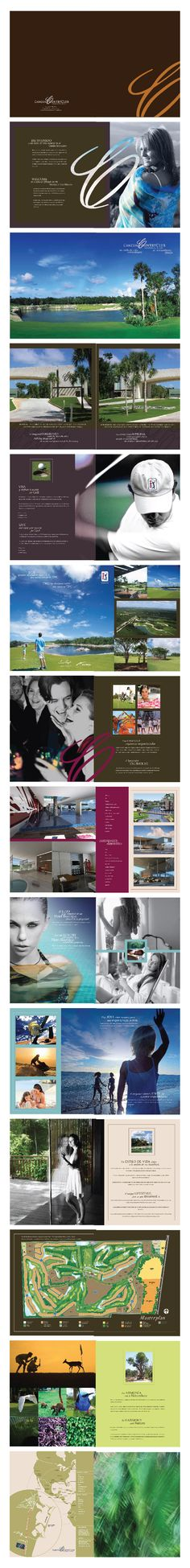 Cancun Country Club - Brochure