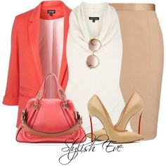 The Stylish Eve 2013 Outfits Fashion Guide steals the show with fabulous formal wear in bright colors.