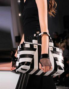 Fashion Week SS14: Bags   ELLE UK