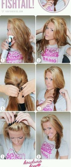hair tutorials for medium hair braided hair styles