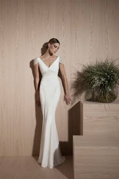 8096936b9 BEAUTIFUL WEDDING DRESSES BY RONEN FARACHE Colección Nupcial