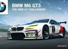 RaceRoom BMW M6 GT3 is Here!