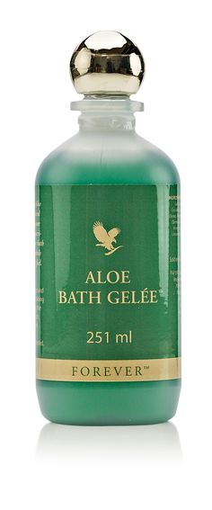 Whether your day calls for an invigorating shower or a relaxing bath, try the #Aloe Bath Gelée! #FLP http://wu.to/r12v9C