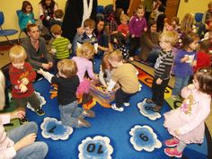 Toddler Storytime North Arlington, New Jersey  #Kids #Events
