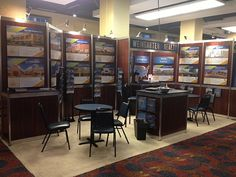 icsc booths - Google Search