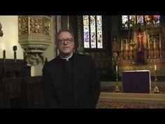 Bishop Robert Barron 2016 - Standing Where John Henry Newman Preached