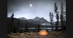 Best Campsites