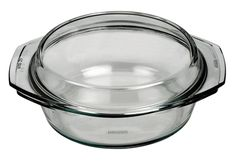 Simax 2.4 Quart Oval Casserole with Lid ** Hurry! Check out this great sales : Bakeware