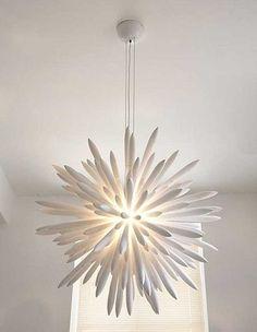 Ultra Modern Chandelier Design Ideas
