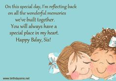 Happy Birthday Sister Quotes Amusing Happy Birthday Sister Quotes Search Results From Google Sister