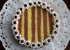 Sopivasti ihana: Täytekakut Tiramisu, Pie, Ethnic Recipes, Desserts, Food, Torte, Tailgate Desserts, Cake, Deserts