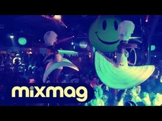 Carl Cox @ The Revolution, Space Ibiza [DanceTrippin Episode #328] - YouTube