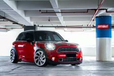 Mini Countryman JCW BE MINI CLUB COMO -ITALY-