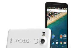 LG Nexus 5X prezzo Caratteristiche Tecniche complete