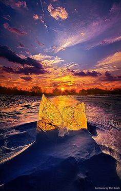 "Fallen Angel | ""Fallen Angel"" Horizons by Phil Koch. Lives i… | Flickr"