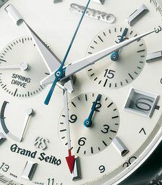 SBGC001 | Grand Seiko | SEIKO WATCH CORPORATION