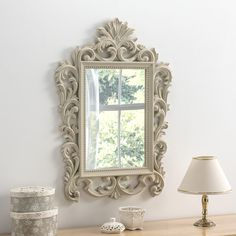 View Juliette Rococo Champagne Mirror product from Soraya Interiors UK, See more products like this and more wall mirror categories Ornate Mirror, Beveled Mirror, Decorative Mirrors, Gold Mirrors, Framed Mirrors, Hallway Mirror, Living Room Mirrors, Home, Champagne