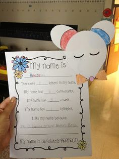 Simply Second Grade-chrysanthemum  activity