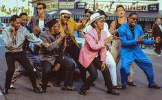 Bruno Mars' Uptown Funk sung by 280 movies   EW.com