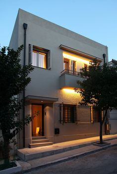 Elegant Renovated Home Acropolis View House