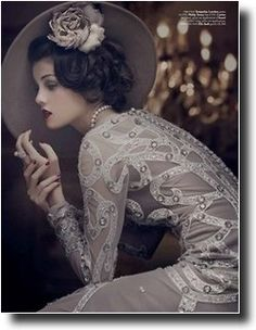 The Great Gatsby Style Glamour Vintage, Vintage Beauty, 1920s Glamour, The Great Gatsby, Unique Wedding Hairstyles, Vintage Outfits, Vintage Fashion, Vintage Dresses, 1950s Dresses