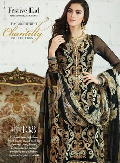 GUL AHMED THIS EID COLLECTION 2015   Stylejail