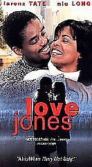 Love Jones (VHS, 1997)Lorenz Tate/ Nia Long in DVDs & Movies, VHS Tapes | eBay