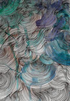 http://ysabelledurant.tumblr.com/post/48561776663/watercolour-on-ink