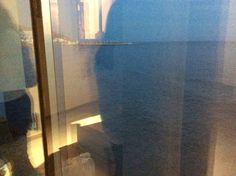 El mar des del Museu Maricel