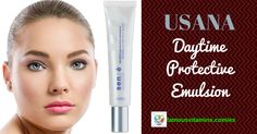 Si usted va a estar expuesto a la luz solar directa durante más de 15 minutos, asegúrese de aplicar #DaytimeEmulsiónProtectora de la línea de cuidado de la piel #Sensé ™ .