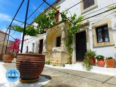 MTB-on-Crete - Zorbas Island apartments in Kokkini Hani, Crete Greece 2020 Crete Greece, Spring Break, Mtb, Island, Islands, Winter Vacations, Mountain Biking