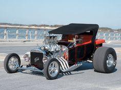 Street Rods Vehicle | Street Rod - Rad Rod - Hot Rod - Taringa!