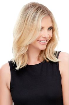 The Easicrown Synthetic Hairpiece by Easi hair is a one-piece volumizer that adds coverage, volume to the crown, and back of the head. It clips in and out easily and can be heat-styled to create any look. Perfect for the beginning stages of hair loss, Human Hair Clip Ins, Remy Human Hair, Human Hair Extensions, Human Hair Wigs, Best Wig Outlet, Jon Renau, Hair Toppers, Hair System, 1 Oz