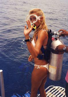 that scuba life