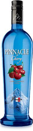 im old lets start the pickling process Pinnacle Cherry