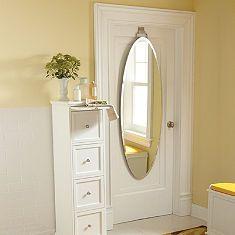 Grandin Road - Wall Mirrors - Floor Mirrors - Decorative Mirrors