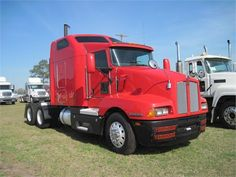 2005 KENWORTH T600 Heavy Duty Trucks - Conventional Trucks w/ Sleeper For Sale At TruckPaper.com