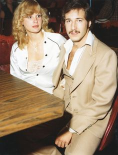 August 14, 1980 — Reigning Playboy Playmate of the Year, model, and actress Dorothy Stratten is murdered at the age of 20 by her estranged husband/manager Paul Snider.
