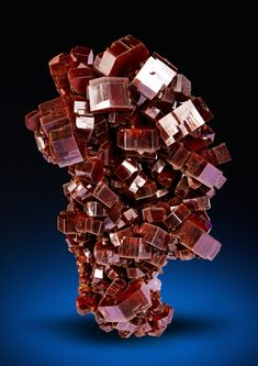 Vanadinite - Miblade
