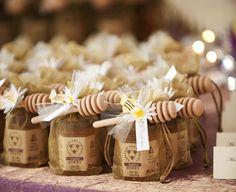 Photo: 6 of Four, Atlanta; 25 Fresh Ideas For Wedding Favors. To see more: http://www.modwedding.com/2014/03/27/25-fresh-ideas-for-wedding-favors/ #weddings #wedding #favor