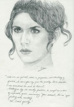 """Claire ~ the quote is from """"The Wedding"""" Outlander Fan Art, Outlander Quotes, Starz Outlander, Series Movies, Book Series, Book 1, Laura Donnelly, John Bell, Jaime Fraser"""