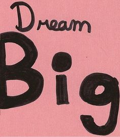 Dream big and remember it takes lots of small steps for huge achievements! Real Life Quotes, Dream Quotes, Quotes To Live By, Words Quotes, Wise Words, Me Quotes, Sayings, Lessons Learned In Life, Philosophy Quotes