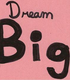 Winning dreams!
