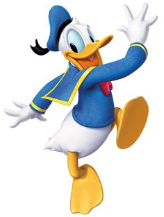 Everything to do with celebrating the magic of Disney! Pato Donald Y Daisy, Donald Duck, Cute Piglets, 1970s Cartoons, Flower Shower, House Mouse, Disney Infinity, Mickey Mouse Clubhouse, Walt Disney Company