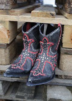 Boots Raspado Cross Night: SENDRA BOOTS, Spain