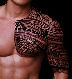 Samoan Tribal Tattoos - Google Search