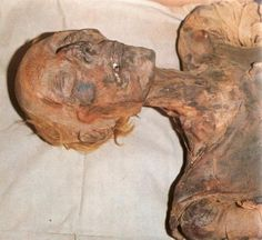 God of Destruction and Death | Granted, by the time he died at about 90, he may have been dyeing it ...